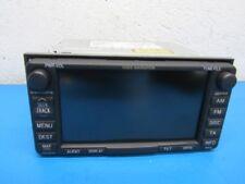 TOYOTA AVENSIS COROLLA LAND CRUISER NAVIGATION RADIO NAVI GPS SAT NAV B9010