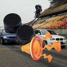 2 x 500 Watts Super Power Loud Dome Tweeter Speakers for Vehicle Car 500W