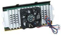 CPU Intel Pentium II SL356 350 MHZ SLOT1 + Refroidisseur