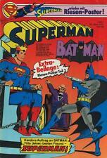 Superman 1977/ 7 (Z1-, Sm), Ehapa