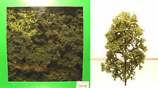 Jordan H0: 12 Bäume (Naturbäume), 10-15 cm (JO 4B) - NEU