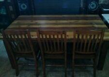 Rectangular Rustic/Primitive Dining Tables