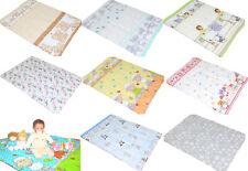Spielmatte, Spieldecke, Krabbeldecke, Kinder Baby Decke, 100% Baumwolle