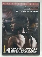 Million Dollar Baby 2 Disc Dvd New in box Sealed