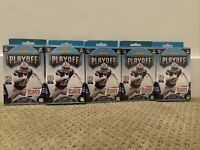 2020 PANINI PLAYOFF FOOTBALL HANGER BOXES SEALED LOT OF 5 🔥 FAST SHIPPING! 📦