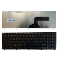 For Asus K73SV X75 X75A X75S X75U X75V X75VB X75VC X75VD Keyboard French clavier