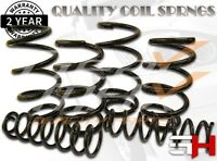 2 FRONT COIL SPRINGS FOR AUDI A3 (01.1996-04.2003)/GH-204712K/