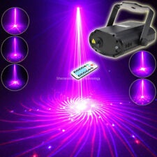 Mini R&B Laser 24 Patterns Dance Disco Bar Party Xmas Stage DJ environment Light