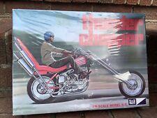 MPC 1:8 Thunder Chopper Motorcycle Model MPC835 Harley Davidson ironhead