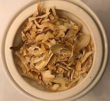 Oignon grillé lamelle biologique les 30 gr