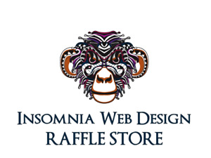 Professional Raffle Competition Lottery Business Website