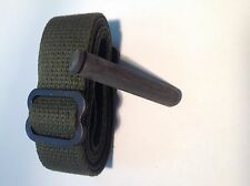 M1 Carbine Sling and Oiler USA made perfect fit