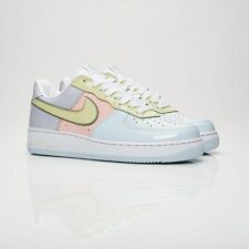 """Nike Air Force 1 Low Retro """"Easter"""" 845053-500 Men Size US 10 NEW 100% Authentic"""