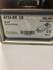 Belimo Af24 Sr Us 24vac 133 In Lb 15nm