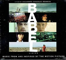 CD - BABEL - B.O Du Film