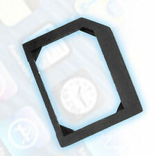 Nano SIM Karten Adapter auf Micro SIM Fuer Apple iPhone 4 4s