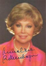 Autogramm Anneliese Rothenberger Oper Operetten Sängerin 2010 verstorben Schweiz