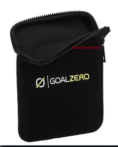 Goal Zero Sherpa 100 AC Portable Power Bank Neoprene Sleeve Carry Case