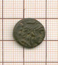 république romaine bronze à la proue de navire , à déterminer + précisément