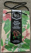 Kopi Luwak Ground Coffee from Bali, 100g (3.5 oz), Exp 8/2020, 100% Arabica, NEW