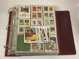 1974 Topps Baseball Complete Set (660) w/ Dave Winfield RC Rookie HOF