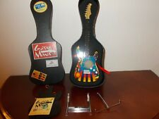 Guitar Mania Fender Mini Guitar Comes in Box with Guitar Stand