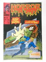 HORROR Heft  94 ( BSV / Williams, 1972-1984 )