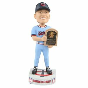 Harmon Killebrew Minnesota Twins MLB Legends Bobblehead MLB