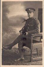 WW1 Soldier Loyal North Lancs Loyal North Lancashire Regiment