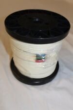 MONSTER CABLE NAVAJO WHITE PAINTABLE XPHP25 HT 100FT Speaker THX RATED IN-WALL