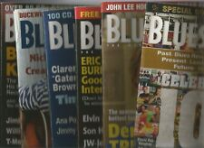 Blues Review: 6 back issues (2005-2006)