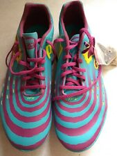 Puma TFX Track & Field Cleats, Womens Size 9 1/2, New w/ spikes and key