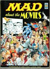 MAD ABOUT THE MOVIES ~ INTRO SISKEL & EBERT ~ WARNER BROS 75th ANNIVERSARY ED SC
