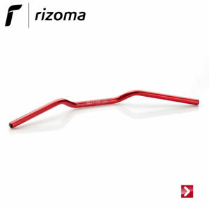 YAMAHA MT-07 2018 2019 RIZOMA MA001R Rouge Guidon ( 22 mm / 45 mm H)