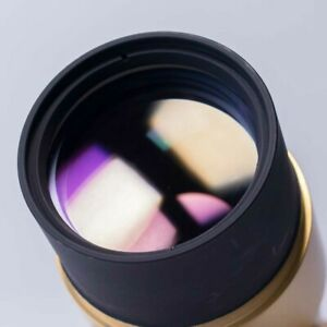 Isco 80mm Projection Lens   from isco ultra star S