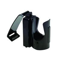 Monadnock 3010 Front Draw Multi-Position Clip-On Swivel PR-24 Baton Holder