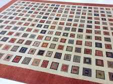 9 x 12 Multicolor Modern Persian Oriental Area Rug New Hand Knotted Super Gabeh