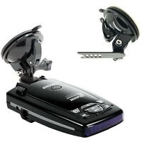 Strong Windshield Suction Mount for Beltronics & Escort Passport Radar Detector