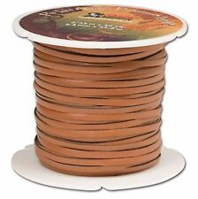 """Tan Pro-Lace 50 Yard Spool 3/32"""" X 50 Yd. 5104-05 by Tandy Leather"""