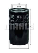 Filtre à carburant Knecht pour: ASTRA, BENATI, BENFRA, FIAT-AGRI, FIAT-AIFO,