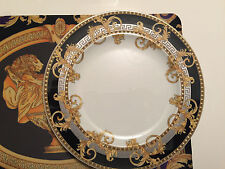 VERSACE PRESTIGE GALA DINNER PLATE DISH 27cm ROSENTHAL NEW AUTHENTIC SALE