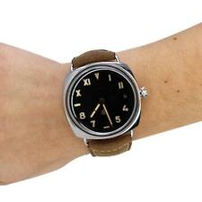 PANERAI Radiomir California 47mm Stainless Steel Black Dial Men's Watch PAM00424