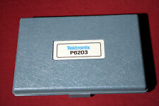 Tektronix P6203 BIPOLAR PROBE 10X, ID,    in excellent condition, complete