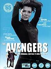 Avengers, The - The 65 Collection: Set 2 (DVD, 1999, 2-Disc Set)