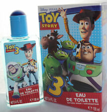 TOY STORY 3.4 OZ EDT SPRAY FOR KID'S NEW IN BOX