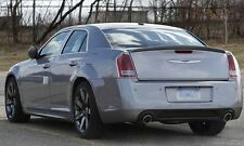 CHRYSLER 300 SRT SPOILER PAINTED Lifetime Warranty! ALL COLORS- BEST SELLER!!