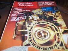 Popular Science Sept 1974 Improving The Wankel