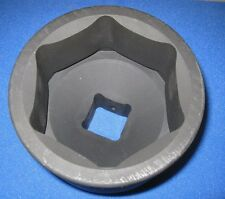 """KOKEN Ko-ken 17400M -105 1.1/2"""" (38.1mm) sq. Impact 6-point Socket 105mm  NEW"""