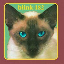 BLINK 182 Cheshire Cat LP Vinyl NEW