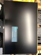 "Dell U2415 24"" ultrasharp monitor 1920x1200 resouluton"